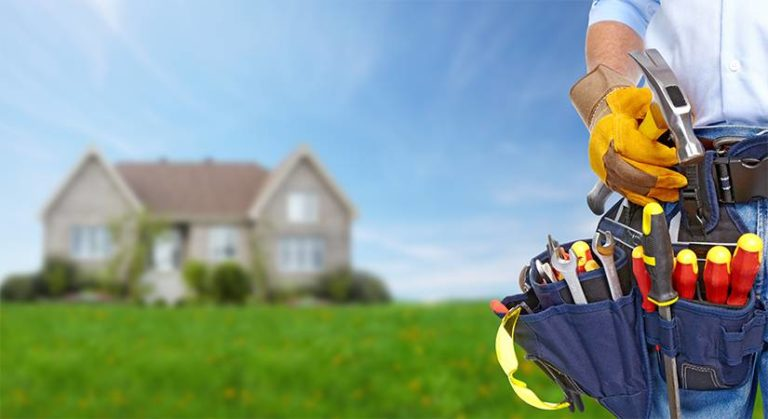 3 Quick Tricks for Home Maintenance