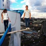 13-Teen Russian Skywalkers Climbing the World's Highest Buildings