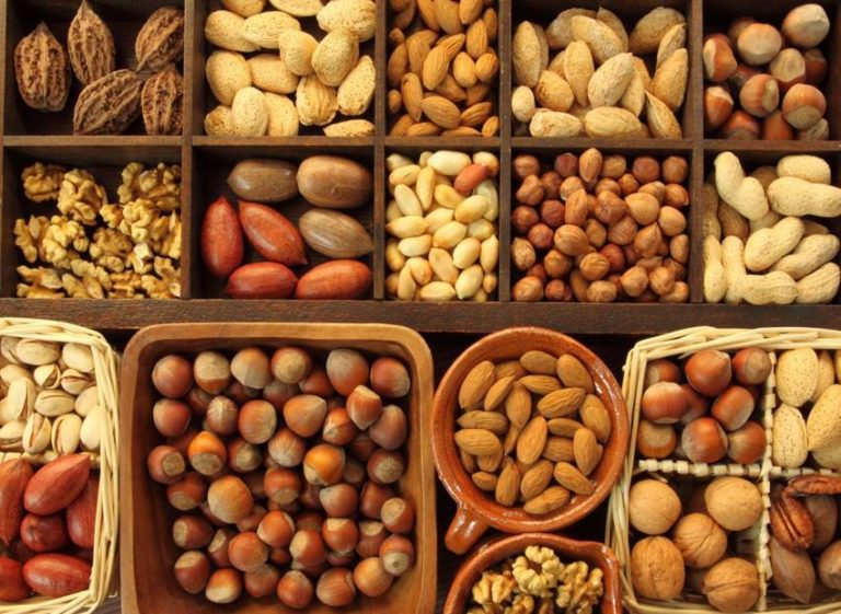 The Best and the Worst Nuts for Your Health