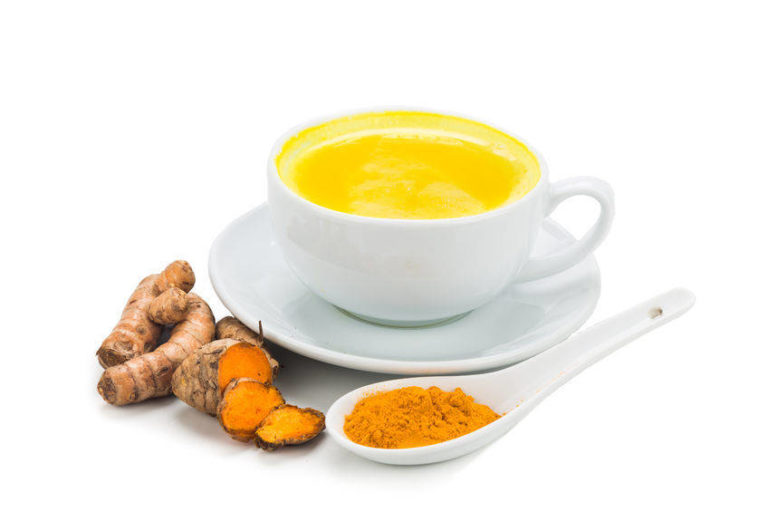 Golden Milk: Why You Need to Drink This Wonder Beverage Every Night Before Bed