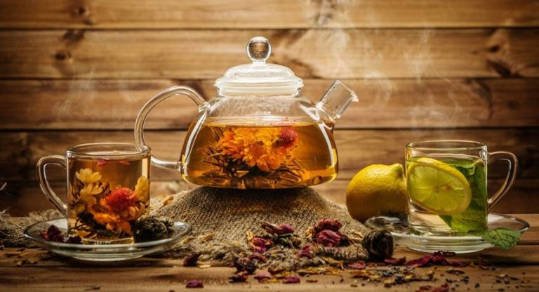 15 Healing Herbal Teas for Any Ailment