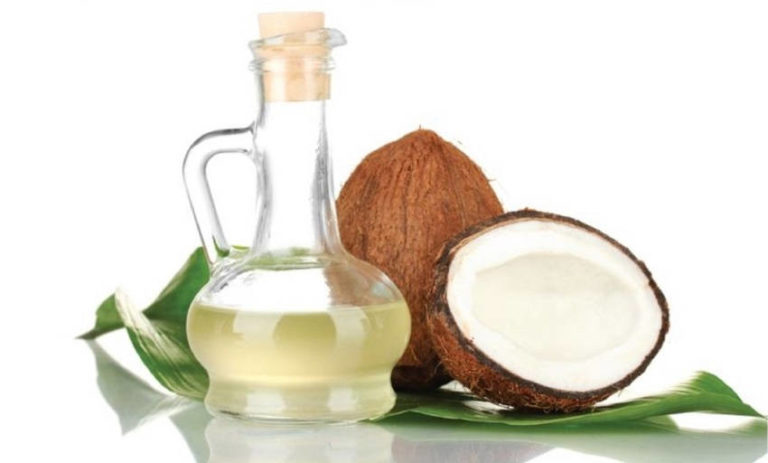 Research Unveils the Healing Properties of Coconut Oil – It's Incredible!