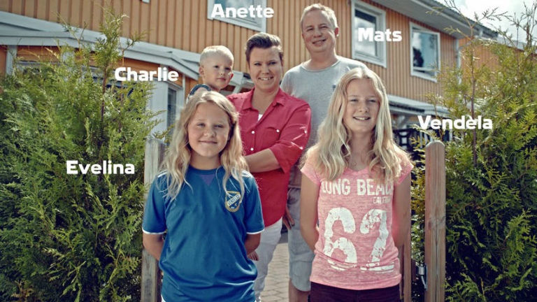 This Family Switched to Only Organic Foods for Just Two Weeks and Here Is What Happened