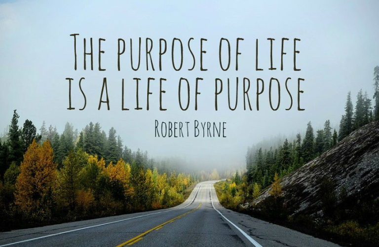 How to Live a Life of Purpose: 7 Personal Traits You Will Need