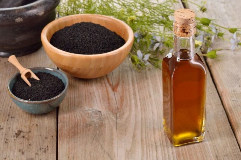 Black Seed Oil: an Ancient Remedy Against Numerous Diseases