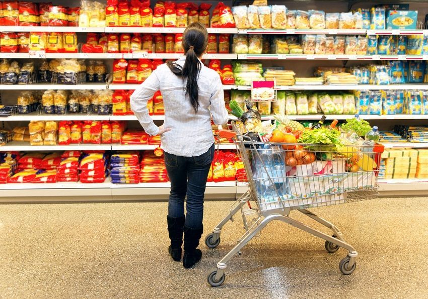 5 Foods I Stopped Buying At The Grocery Store And Why You