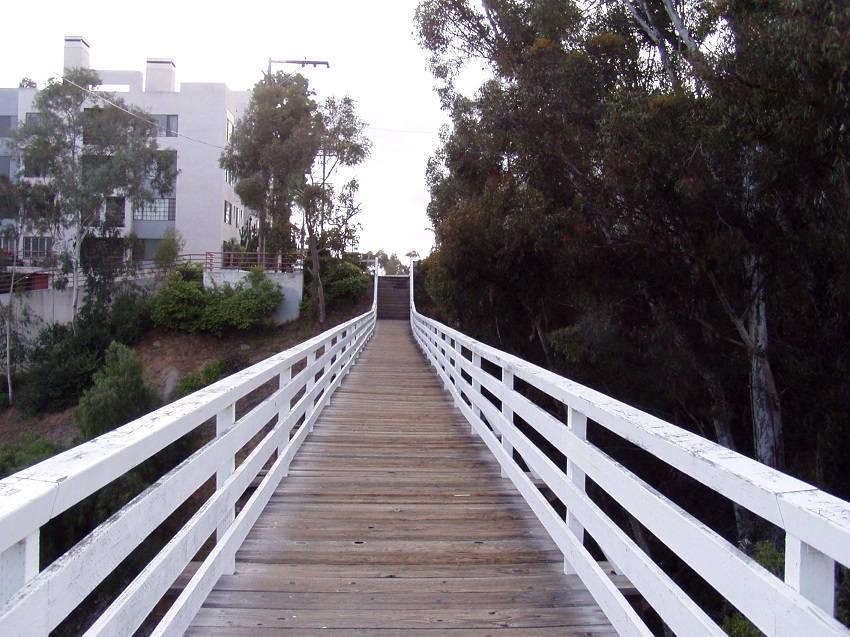 Quince Street Bridges