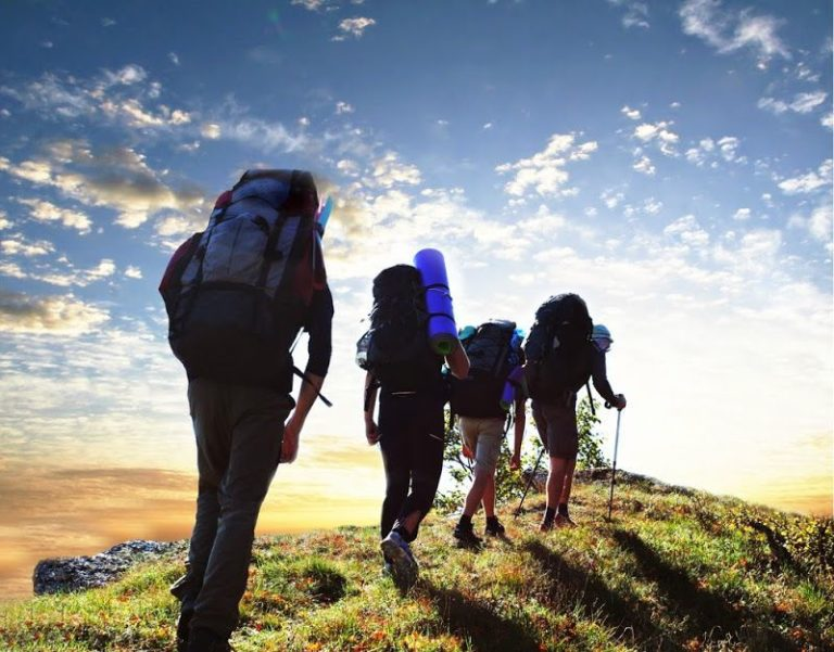 3 Reasons Why You Should Try Backpacking At Least Once in Your Life