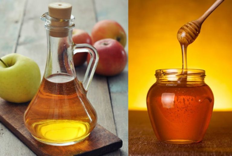 Here Is What Happens When You Drink Apple Cider Vinegar and Honey Mixture in the Morning
