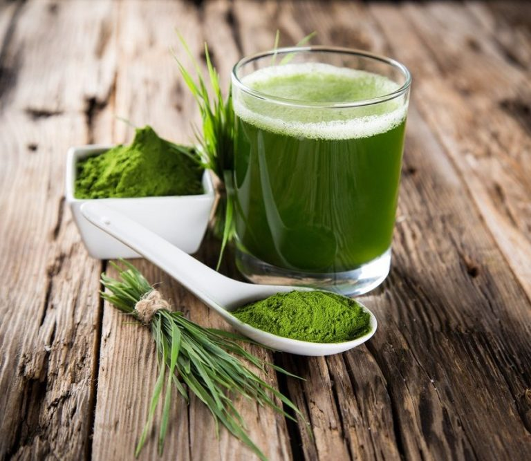 Wheatgrass Juice: the Most Alkalizing Juice You Should Be Drinking Every Day