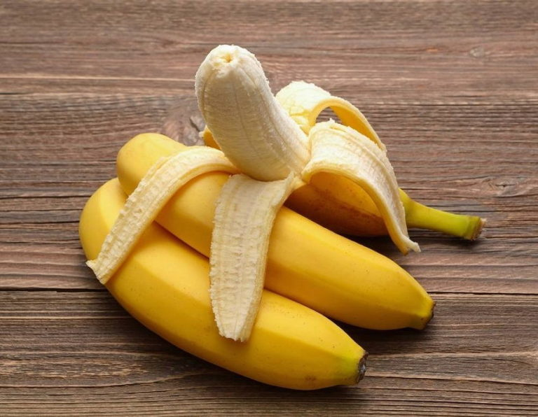 Here Is What Will Happen to Your Body When You Start Eating Bananas Every Day
