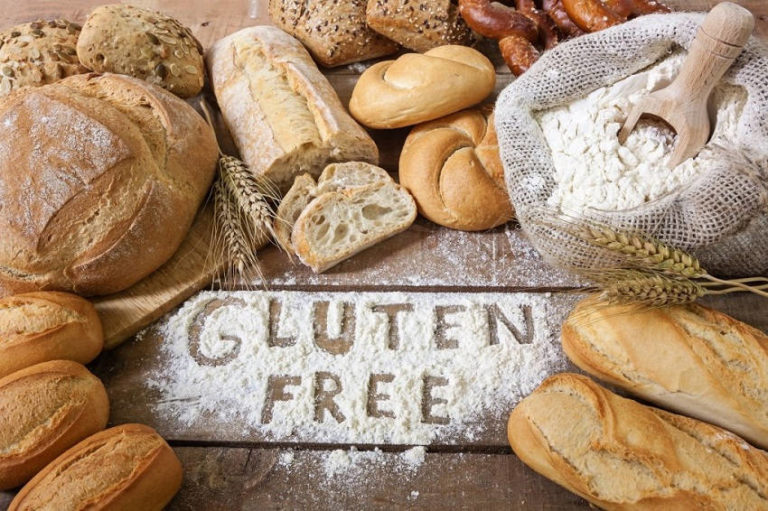 Stop Eating Gluten Immediately If You Have These Symptoms – You May Have Celiac Disease