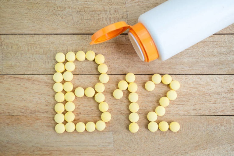 Vitamin B12 Deficiency Symptoms That May Threaten Your Brain Health