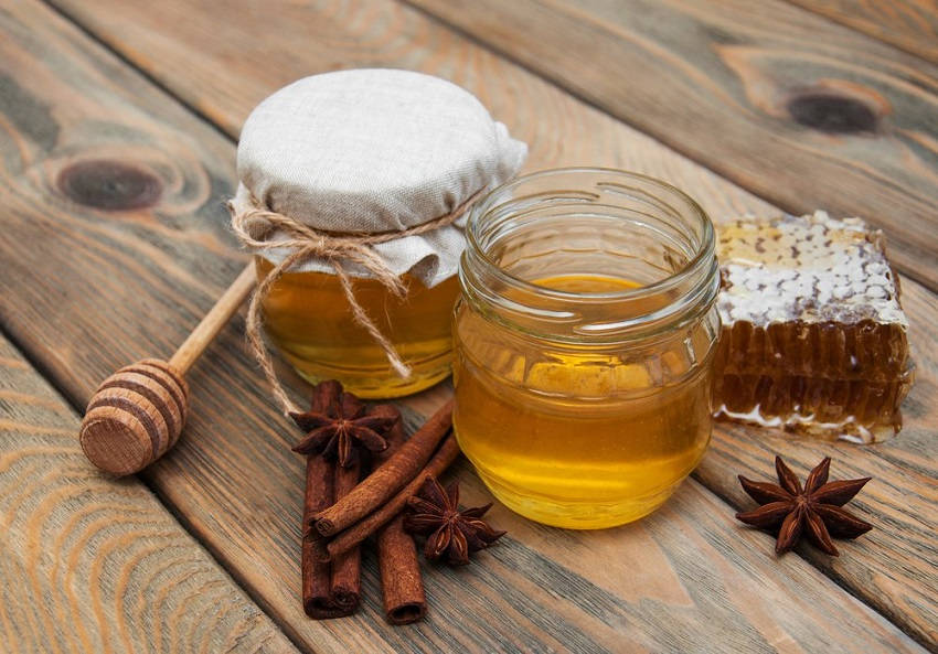 Honey and Cinnamon How to Use This Powerful Combination