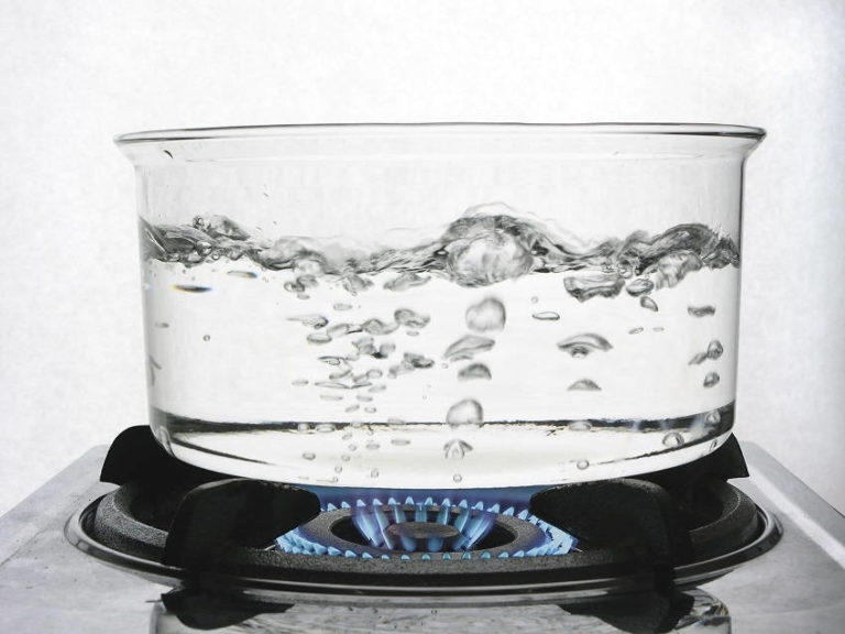 Reboiling Water Is Dangerous for Your Health: Why You Should Never Do It Again