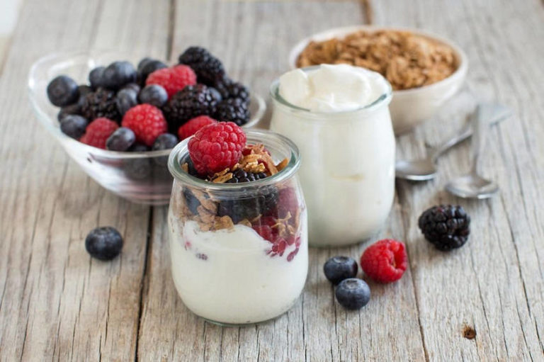 Benefits of Eating Yogurt to Inspire You to Add It to Your Diet