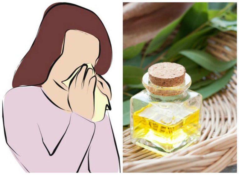 How to Get Rid of Phlegm and Mucus Naturally with These Home Remedies
