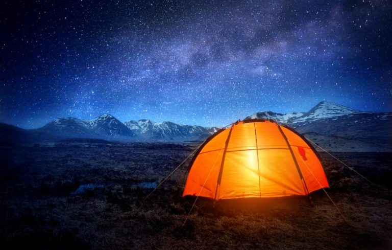 10 Must-Have Items for Camping and Outdoor Activities