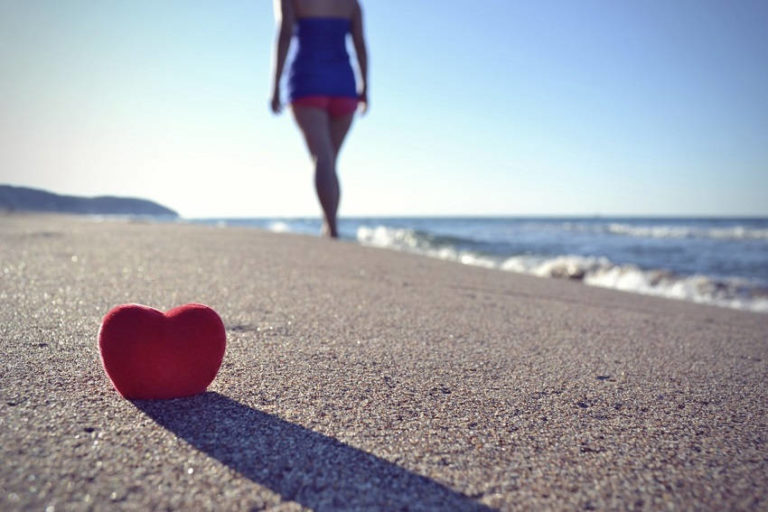Why a Broken Heart Can Really Break Your Heart, Study Shows