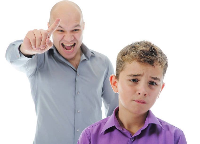 Controlling Parents and How to Deal with Them