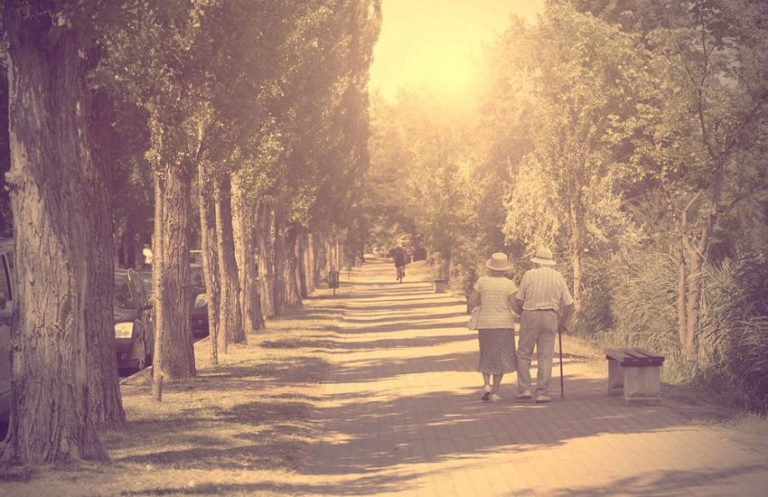 Read more about the article Why Your Great Grandparents Were Healthier Than You