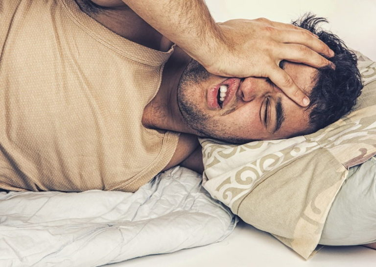 Why You Should Never Go to Sleep Angry or Frustrated