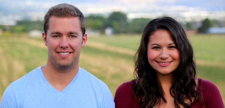 This Guy Quit His Job and Interviewed Couples for a Year to Learn the Best Relationship Advice