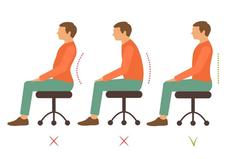 Here Is What Too Much Sitting Does to Your Body [Infographic]