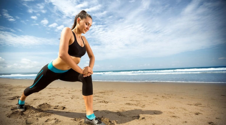 5 Great Leg Workouts for Perfectly Sculpted Legs