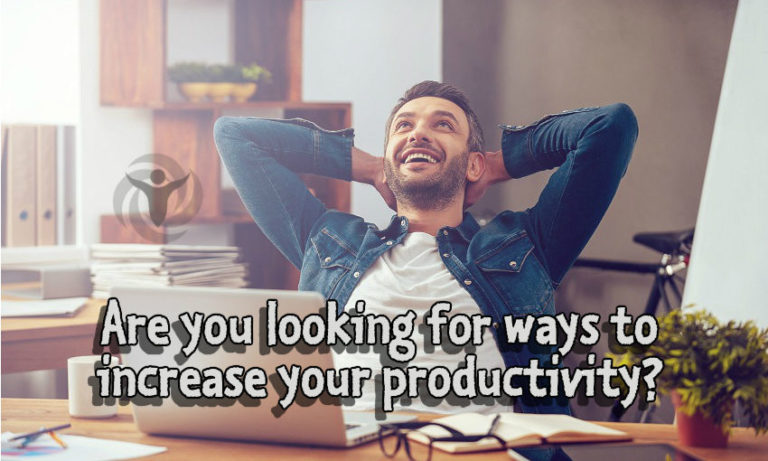 How to Increase Your Productivity Using These 5 Science-Backed Methods
