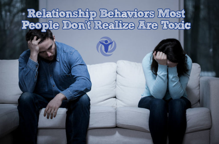 12 Relationship Behaviors Most People Don't Realize Are Toxic