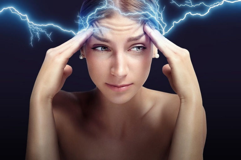 The Emotions That Might Be Hiding Behind Your Headaches and Migraines