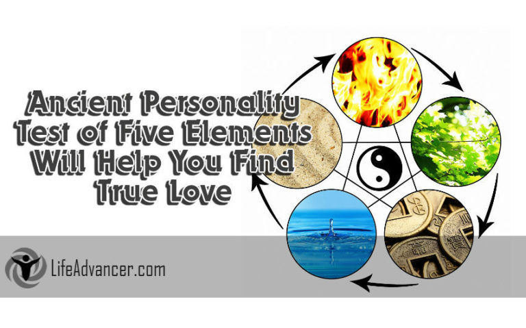 How the Chinese Five Elements Can Help You Find True Love