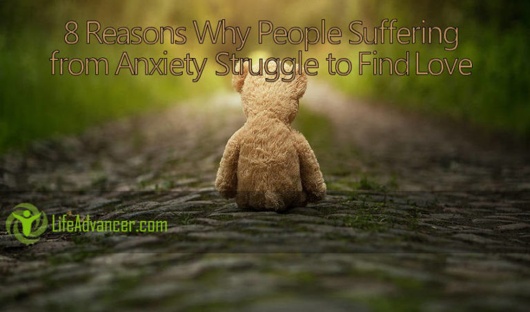 Why People Suffering from Anxiety Struggle with Relationships