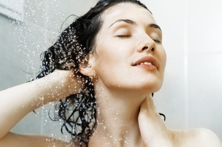 Why Washing Hair Every Day Is a Waste of Time