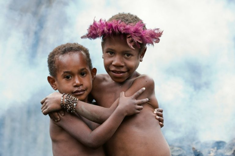 Read more about the article What We Can Learn from Stone-Age Native People of Papua New Guinea