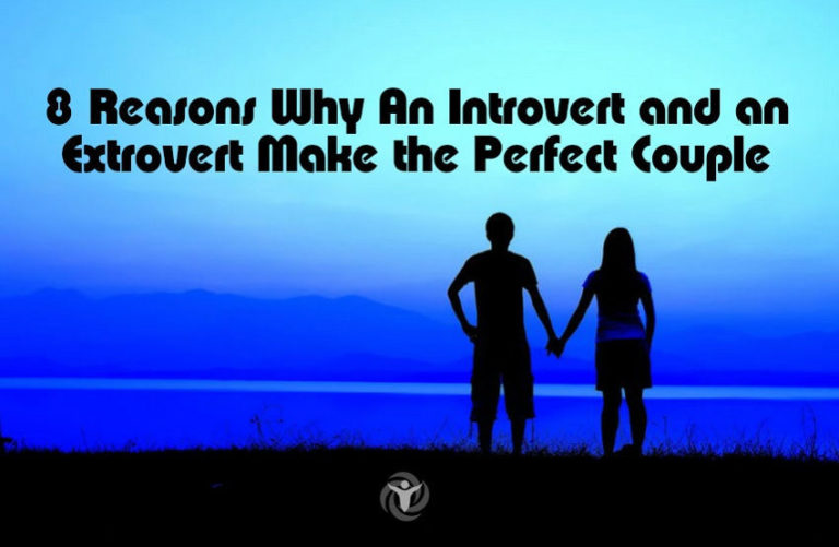 Read more about the article An Introvert and an Extrovert Make the Perfect Couple for These 8 Reasons