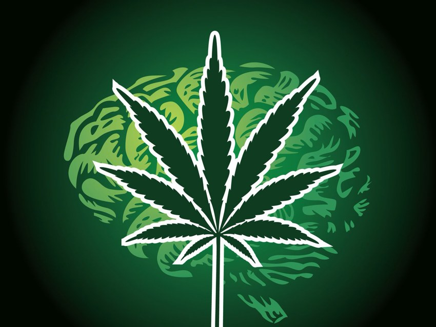 Does Cannabis Help You Think Creative Here Is What