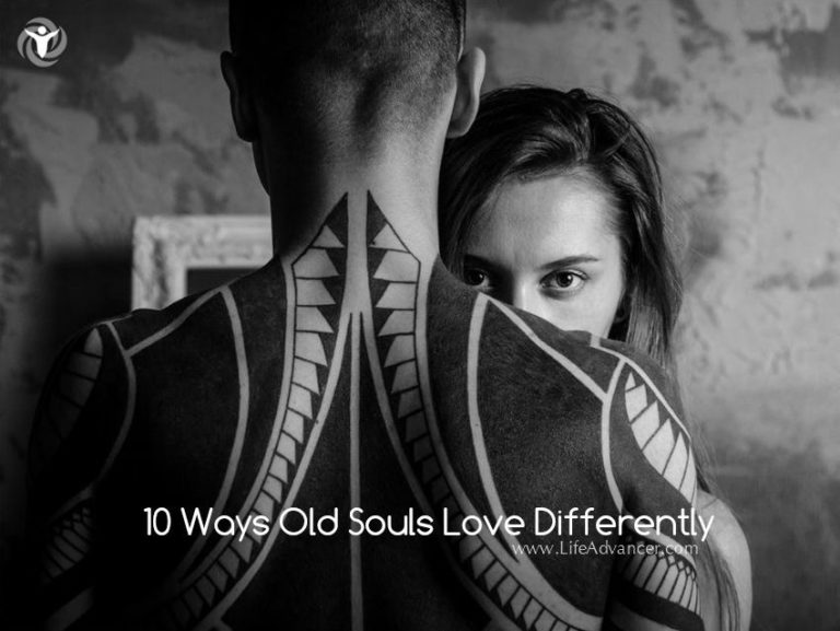 10 Ways Old Souls Love Differently Than Everyone Else