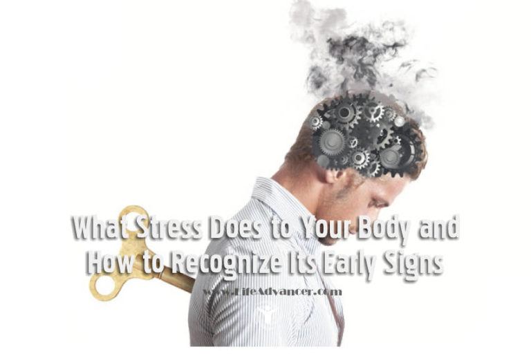 The Effects of Stress on Your Health and Well-Being: What You Need to Know