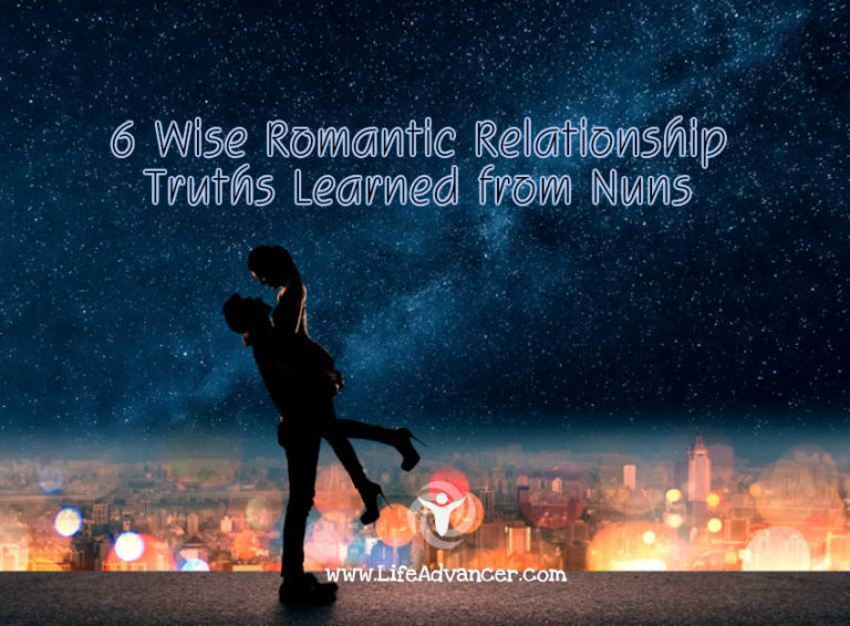 6 Wise Romantic Relationship Truths Learned from Nuns