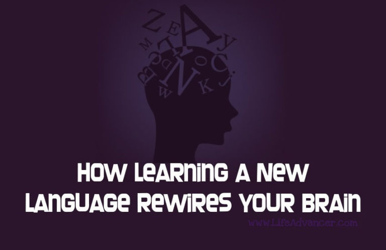 How Learning a New Language Rewires Your Brain