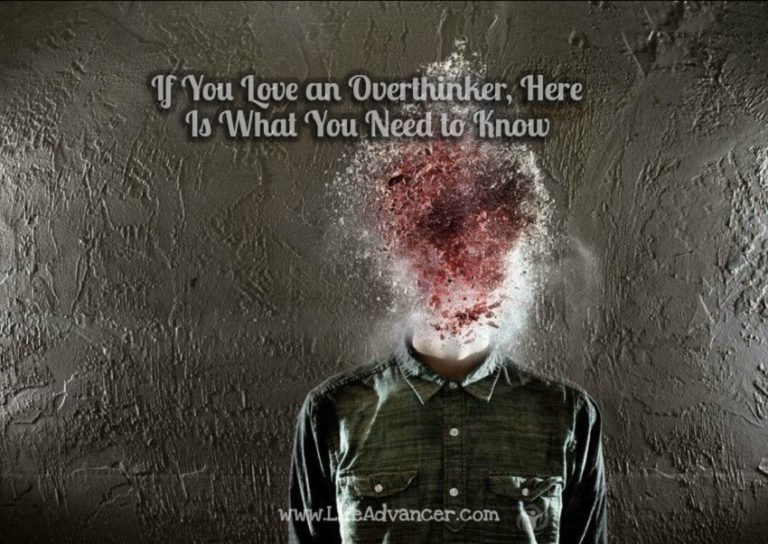 Read more about the article If You Love an Overthinker, Here Is What You Need to Know