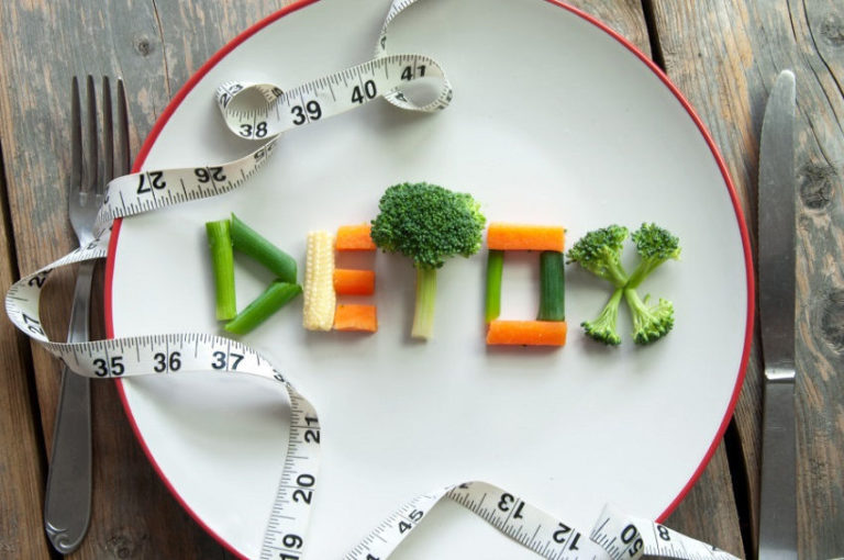 Detoxification Process: How to Make the Most of It