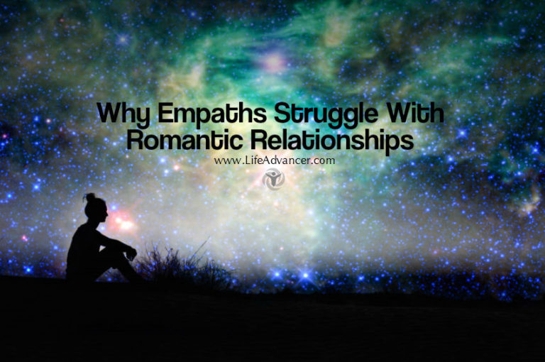 Why Empathic People Struggle with Romantic Relationships