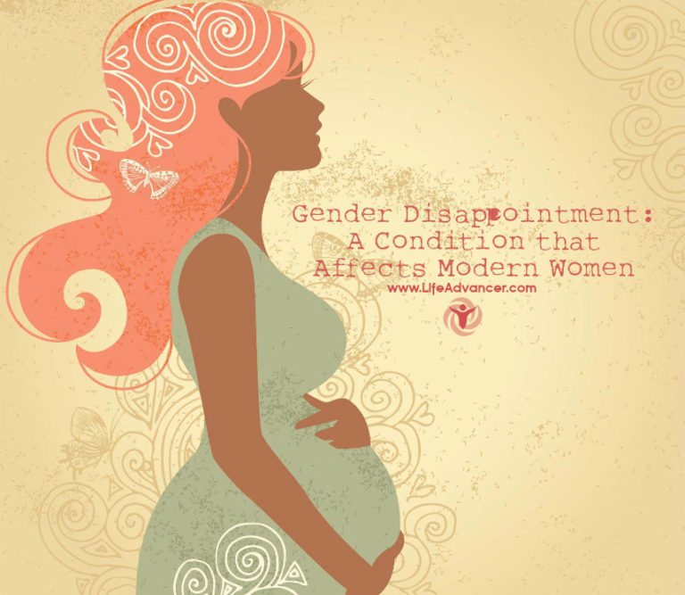 Gender Disappointment: a Condition That Affects Modern Women