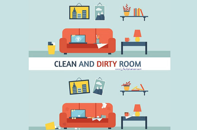 How to Keep Your Home Clutter Free (It's Easier Than You Think)