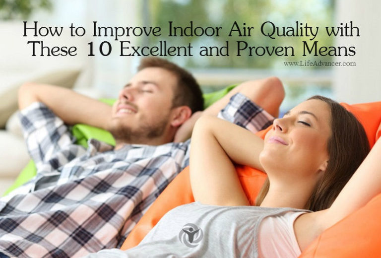 How to Improve Indoor Air Quality with 10 Proven Methods