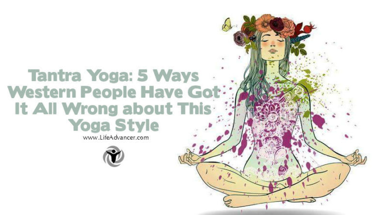 Tantra Yoga: 5 Ways Western People Have Got It All Wrong about This Yoga Style