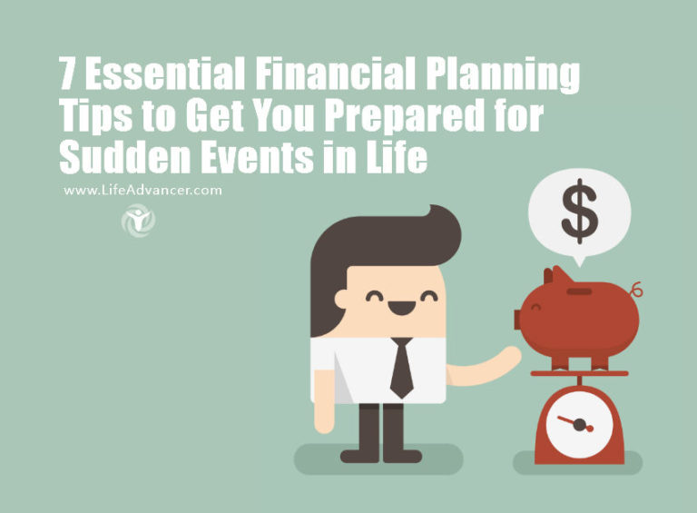 7 Essential Financial Planning Tips to Get You Prepared